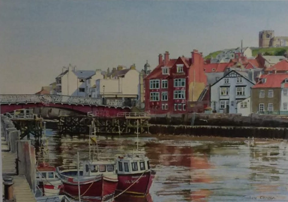 The Harbour, Whitby